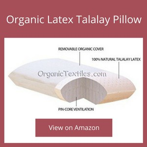 What are the best organic bed pillows