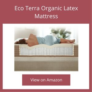 What is the best organic latex mattress-