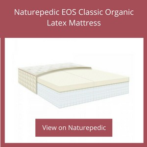 What is the best organic latex mattress- (1)