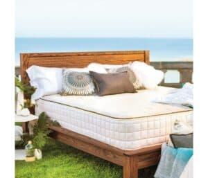 buy organic latex mattress