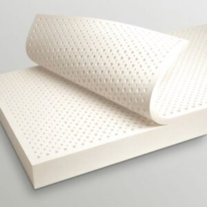 what is the best organic latex mattress