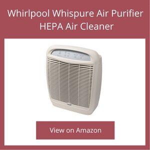 Whirlpool Whispure Air Purifier