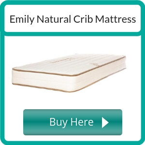 greenguard certified crib mattress