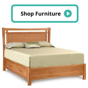 Where to Buy Nontoxic Furniture for Your Bedroom