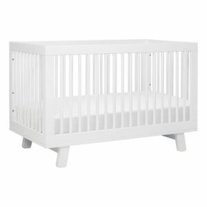 What Are The Best Non Toxic Cribs?