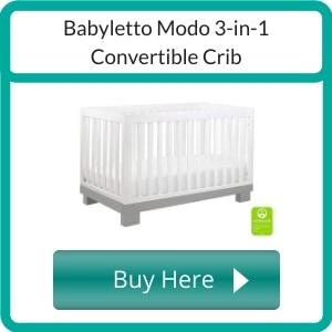 best non toxic crib