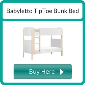 non toxic toddler bed