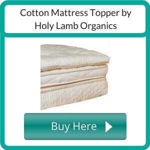 Best Organic Mattress Toppers (3)