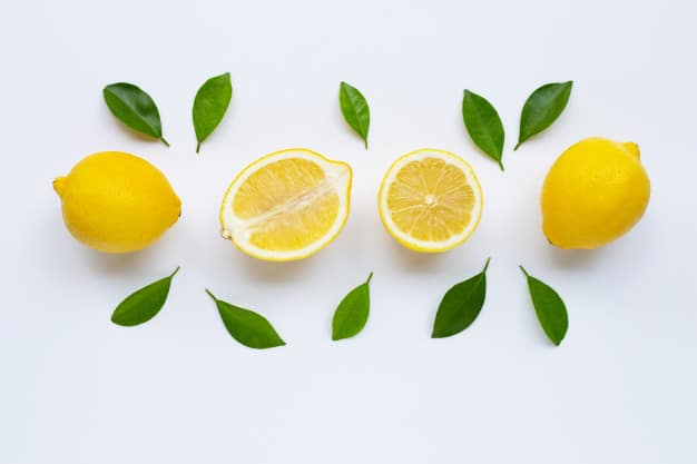 Lemon Oil Furniture Polish Recipe