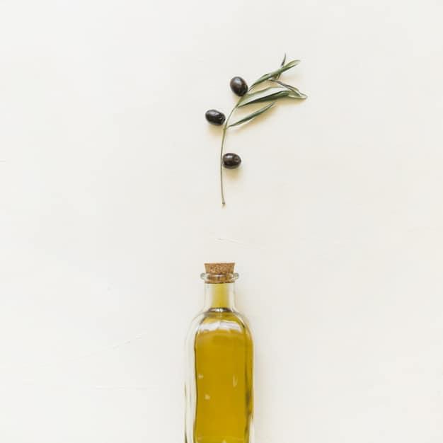 Olive Oil Furniture Polish Recipe