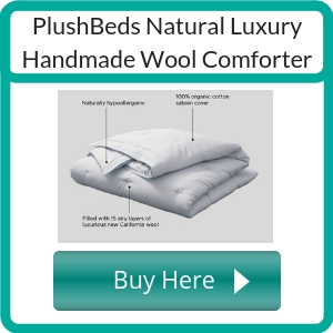 Where to Buy an Organic Comforter?