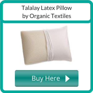 What are the Best Organic Bed Pillows_