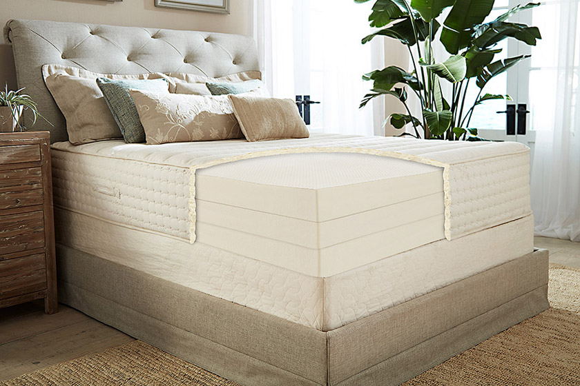 What's the Best Organic Mattress for Side Sleepers