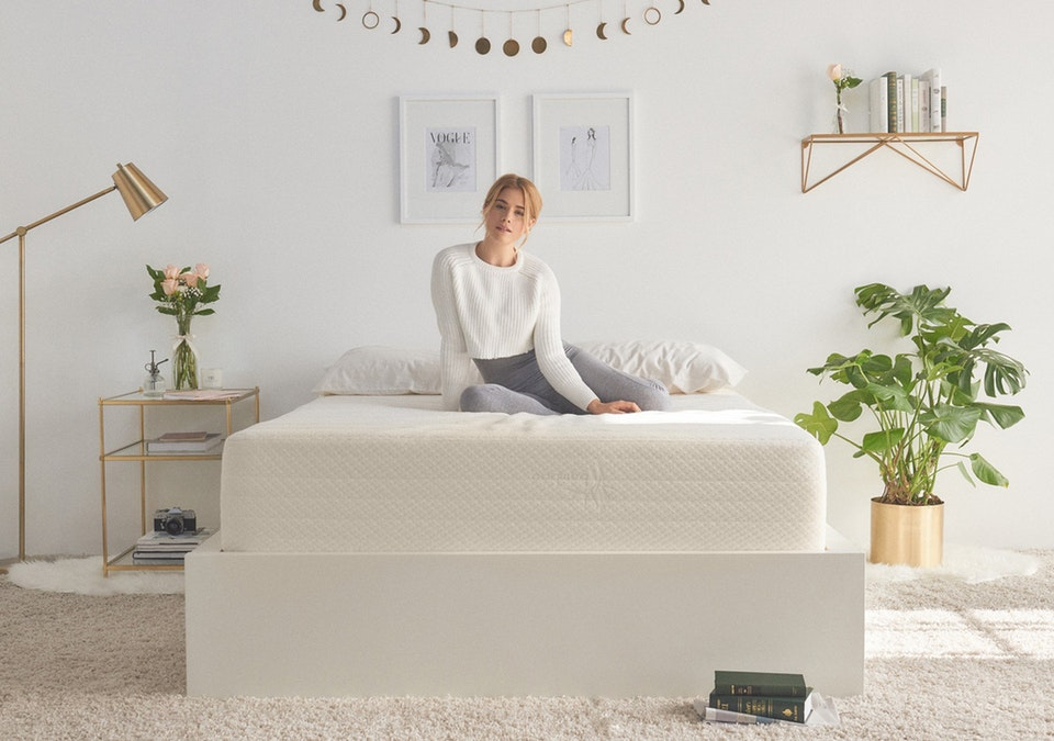 Best Places to Buy a Non Toxic Memory Foam Mattress Online