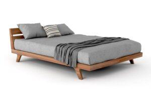 non toxic bed frame