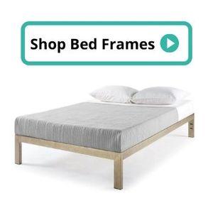 non toxic metal bed frames