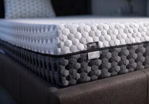 nontoxic memory foam mattress