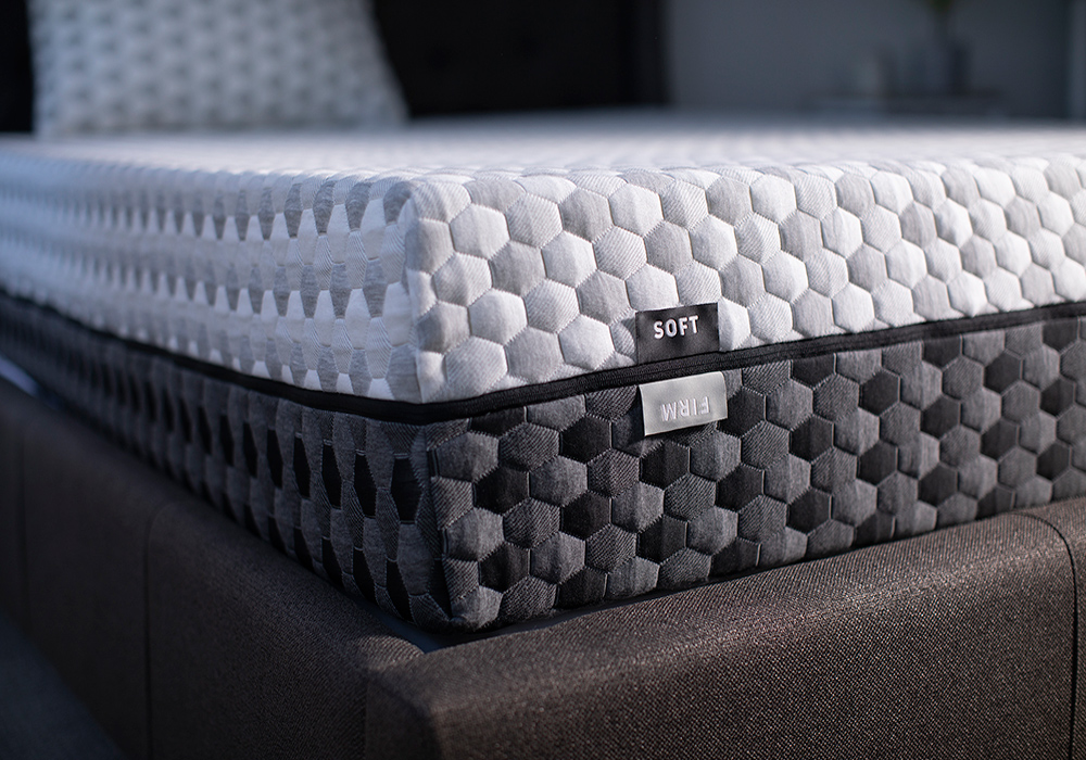 nontoxic memory foam mattress