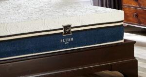 nontoxic memory foam mattresses