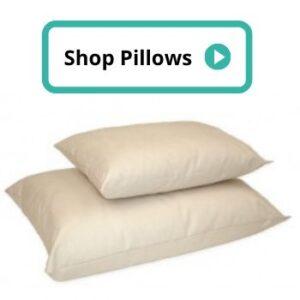 where to buy an organic toddler pillow