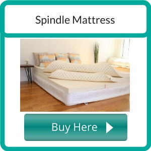 Best Organic Mattresses for Back Sleepers (2)