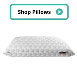 Where to Buy a Non Toxic Memory Foam Pillow?