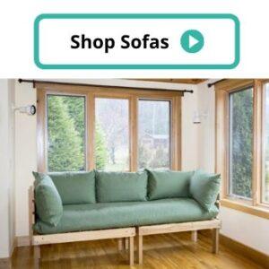 Where to Buy a Non Toxic Sofa?