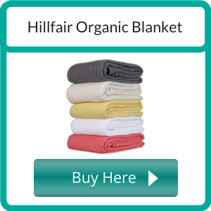 Where to Buy an Organic Blanket?