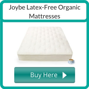 Where to Buy an Organic Latex Free Mattress?