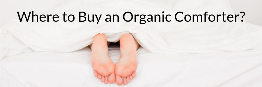 best organic bedding