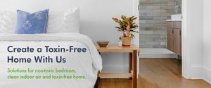 non toxic home solutions