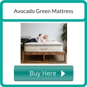 best organic kids mattress