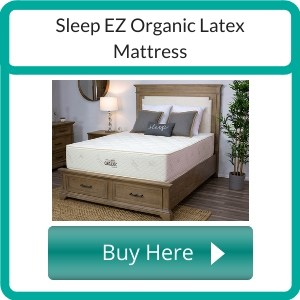 best organic twin mattress