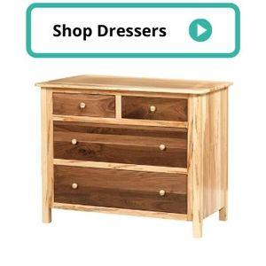 non toxic dresser