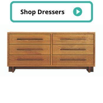 non toxic dressers