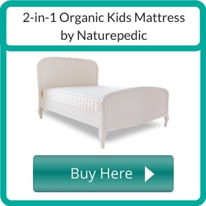 non toxic kids mattress