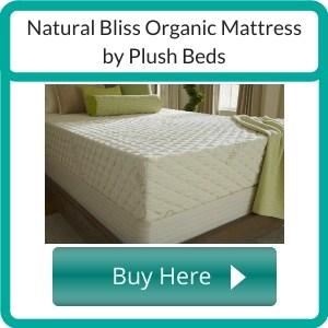 organic kids mattress