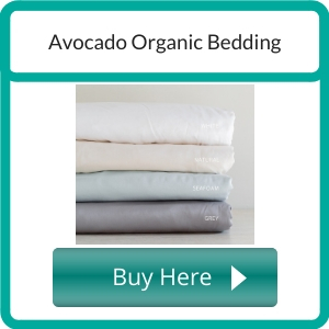 benefits of organic bedding
