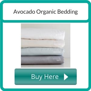 benefits of organic bedding