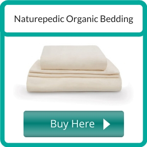 best luxury organic bedding