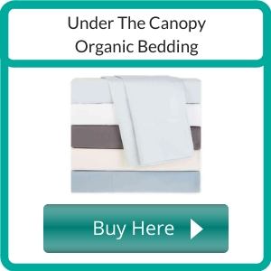 best organic bedding brands