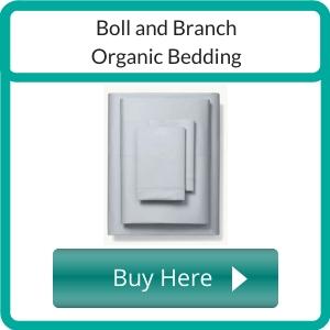 best organic sheets