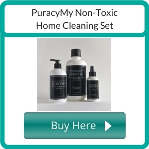 non toxic house cleaners