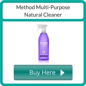 organic house cleaners