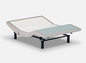 Reverie 5D Adjustable Power Base by Plush Beds