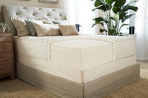 botanical bliss organic mattress