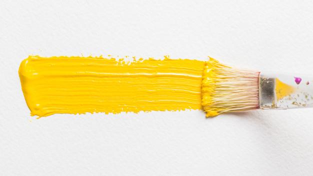 zero-voc paint