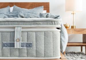 cedar luxe mattress topper