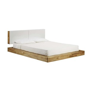 chemical free bed frame