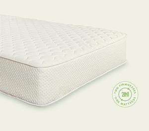 latex for less organic mattress